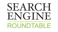 The logo for SearchEngine Roundtable, Barry Schwartz' blog.