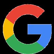 A google Icon